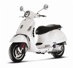 Vespa GTS Super 300 Scooter