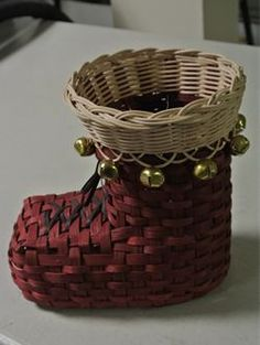 Bittersweet Basketry - PATTERNS - DANSVILLE, NY