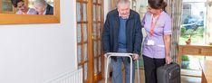 Hospital To Home Care provided by Vitality Home Health