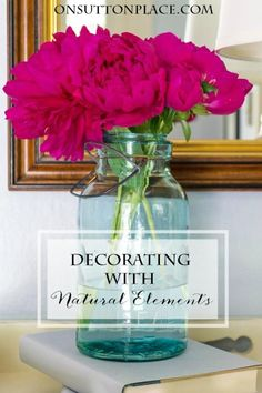 Seven best home decorating tips http://mysoulfulhome.com