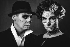 dia de los muertos | Dia de los Muertos - Hochzeitsfotograf Hamburg | Patrick Ludolph