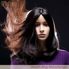 We are a professional Jewish wigs supplier since 2000. With experienced hand workers and technology for more than 40 years, we are confident in superior quality, service, and delivery. We have Kosher Certificate with high evaluation from Rabbi. Our major products are Jewish wigs, toppers, cancer and medical wigs, hair material, accessories& so on.Order with confidence, we've got the look you are looking for!  More details, please email to us: reizi@qdbestwigs.com