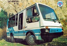 Drumska vozila iz Jugoslavije - Page 10 Van, Vehicles, Vans, Car, Vehicle, Tools
