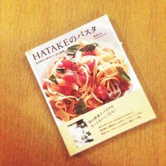 「キレイな人が行ってるレストランと言えば、青山の#HATAKE 。 神保シェフとは、一度イベントでご一緒させていただいたのですが、彼の野菜への熱い思いがお料理にいっぱい詰まっている事、それはお皿の上だけでなく、社会貢献活動まで、野菜をキーワードに幅広く表現されています。  その神保シェフの初めての本。…」