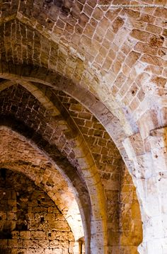 Akko is a city of underground passages,Templars' secrets and bewildering history you just couldn't make up! #history #travel #travelblog #Israel #Akko #visitIsrael #MiddleEast #exploretheworld #exploreIsrael #exploreMiddleEast