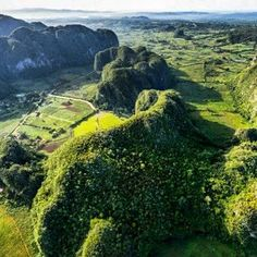 #Viñales #viñales #cubatravel #cubatrip I went to Vinales years ago, it was amazing, and a completely different side to the Cuba you normally think about! :)