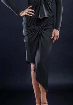 Santoria Iris Skirt S9001| Dancesport Fashion @ DanceShopper.com