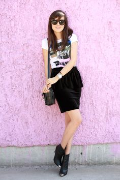 Andy Torres, stylescrapbook, fashion blogger