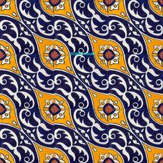 "Decorative Mexican Tiles Mexican Tile ""san Sebastian""  Traditional Mexican Tiles And Mexicans"
