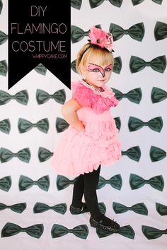 flamingo costume sketch diy | diy flamingo costume october 21 2014 diy projects fashion styling ...