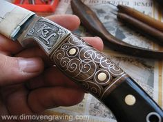 The Engraver's Cafe Hand Engraving Forum iGraver engraving classes