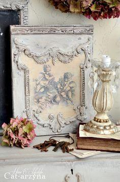 Prima Art Decor Moulds Kitchen Cabinets