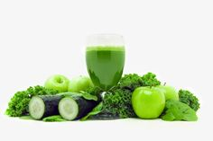Juice Detox 1:  1 cabbage leaf  Juice of ½ lemon  1 small piece of cucumber peeled and seeded  1 apple red/green peeled  150 ml of coconut water    Juice Detox 2:  1 cabbage leaf  1 medium slice of pineapple  4 mint leaves  100 ml water    Juice Detox 3:  1 cabbage leaf  3 tablespoons passion fruit pulp  ½ carrot, chopped  150 ml water