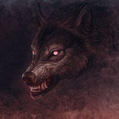 Aggression by Elesteyzis