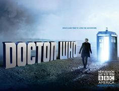 New Doctor Who Series 9 poster