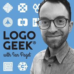 Want to know what it takes to be a successful logo designer? In this podcast we find out by interviewing logo designers and entrepreneurs.