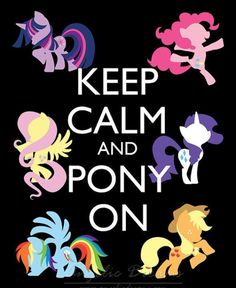 My little pony, my little pony ahhhh my little pony, I use to wonder what friendship could be! my little pony, until you all shared it's magic with me! big adventure, tons of fun, a beautiful heart, faithful and strong, sharing kindness! It's an easy feat! And magic make it all compete, my little pony! I use it wonder what friendship could be