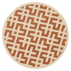 Cleo Geometric Patio Rug Collection : Target