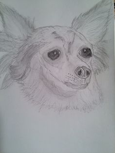 Joy Drawing 1