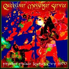 QMS Freedom Palace Kansas City 1970