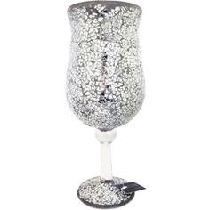 smash mosaic Hurricane Glass, Wine Glass, Mosaic, Tableware, Dinnerware, Mosaics, Tablewares, Dishes, Place Settings