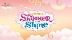 Even your computer screen deserves to sparkle! Add some glitter to your shared family device by saving this adorable Shimmer & Shine computer wallpaper.