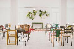 Ceremonia-boda-indie-Madrid www.bodasdecuento.com