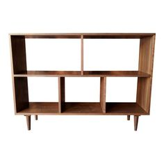 Antique Furniture Edwardian (1901-1910) Antique Mahogany Waterfall Open Bookcase Bookshelves To Adopt Advanced Technology