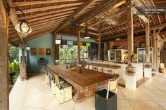 Eco-luxury, family-friendly villa in Ubud
