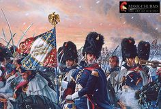 Favourite cavalry unit of the French Imperial Guard - Page 2 - Armchair General and HistoryNet >> The Best Forums in History