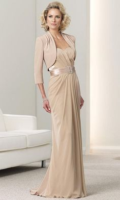 Montage by Mon Cheri Long Evening Suit 112902 at frenchnovelty.com