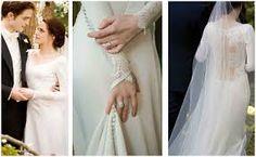 bella swan wedding dress - Recherche Google