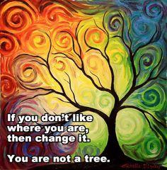 middle school art lessons home-learning-ideas Wow Art, Art Design, Floral Design, Art Plastique, Teaching Art, Tree Art, Tree Of Life Artwork, Painting Inspiration, Art Lessons
