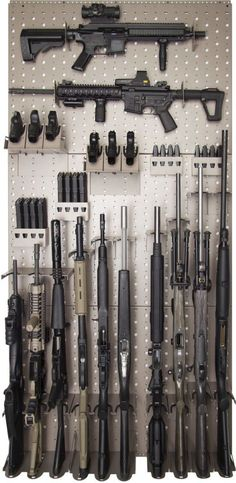 Airsoft hub is a social network that connects people with a passion for airsoft. Talk about the latest airsoft guns, tactical gear or simply share with others on this network Weapon Storage, Gun Storage, Storage Rack, Weapons Guns, Guns And Ammo, Airsoft Guns, Tactical Equipment, Tactical Gear, Tactical Knife