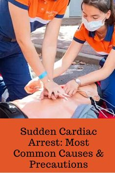 Sudden cardiac arrest is an abrupt and unexpected stopping of the heartbeat. In this condition, patients experience a sudden loss of heart function, breathing, and consciousness.