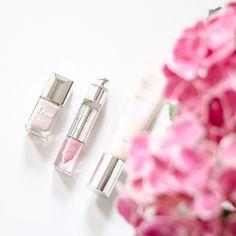#Diorvalley #DiorVernis #Dior #Hydrangeas #DiorBeauty