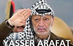 Đầu độc Arafat- Ai là người có lợi?