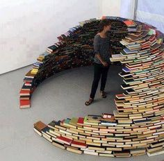 books' shelter