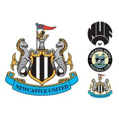 Newcastle United stickers for interior walls. Featuring the club crest, the pack contains 1 x large wall stickers and 3 x small wall stickers. FREE DELIVERY