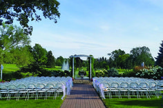 Silver Lake Golf Course, Wedding and Events - Chicago, Orland Park