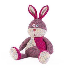 Warmies® Rabbit - RRP £14.95 - www.intelex.co.uk/whats-new/warmies/warmiesr-rabbit.html