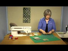 Thank you for visiting the Fat Quarter Shop YouTube channel! The Fat Quarter Shop was founded in 2003 by Kimberly Jolly. An avid quilter, Kimberly began her ...