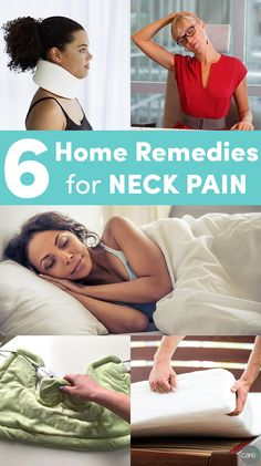Dealing with neck pain - whether it's chronic or short-term - can put a real damper on your day-to-day. These are some of the natural remedies for neck pain that have helped me in the past.