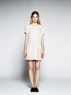 10 Pale + Pretty Spring Dresses