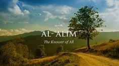 Al-'Alim The Knower of All