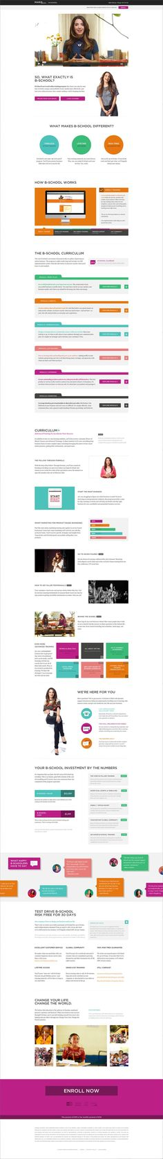 Landing Page Templates Lead Magnets \ Landing Pages Pinterest - lpo template word