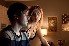 Olivia Crocicchia and Travis Tope in Men, Women & Children (2014)