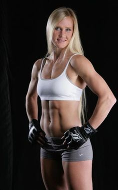 "Holly ""Preacher's Daughter"" Holm"