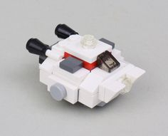 Micro Ghost Lego