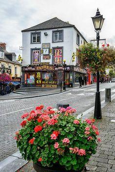 High Street, Kilkenny, Ireland   Flickr - Photo Sharing!